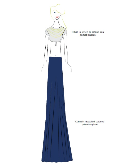 © Leonardo D'Anzi Fashion Designer